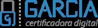 Garcia Certificadora Digital Logo